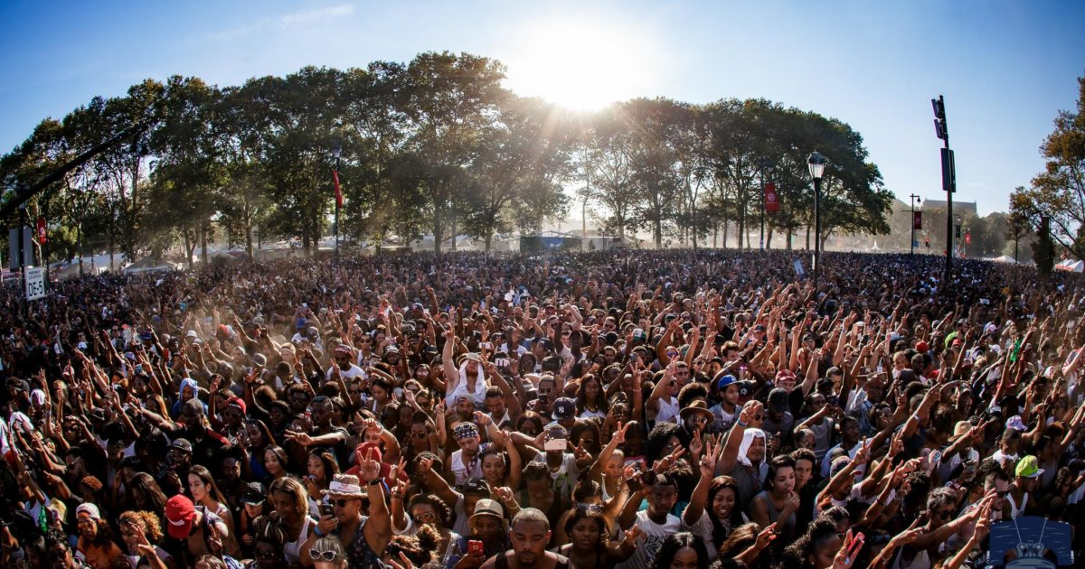 Made In America Music Festival 2020 Jay Z's Made in America festival will not be on the Parkway next
