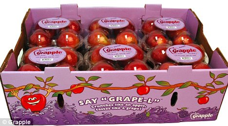 grapples