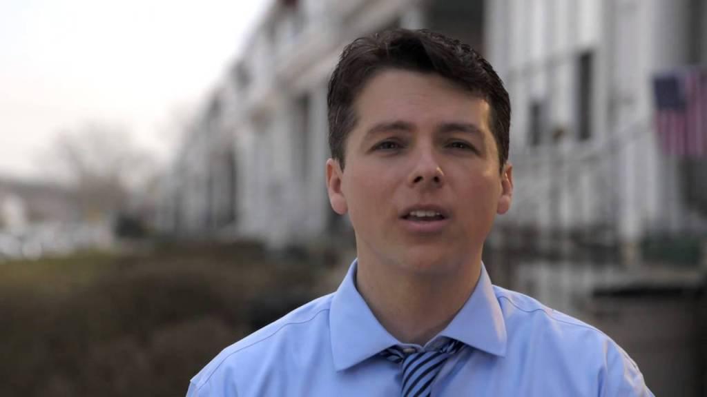 Councilman Brendan Boyle