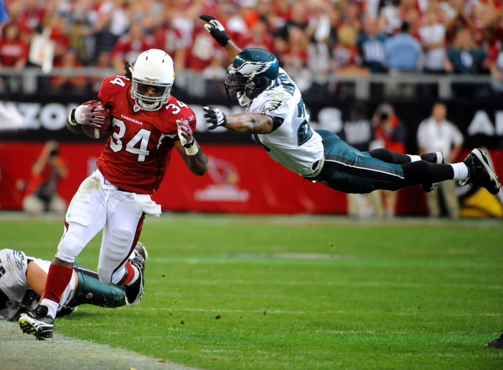 NFL Football: NFC Championship-Philadelphia Eagles at Arizona Cardinals