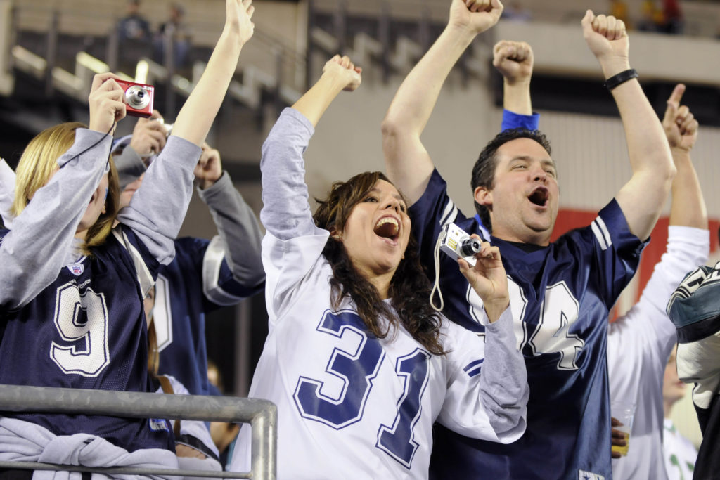 5514bc27 Dallas Cowboys fans in Philadelphia, explained - On top of Philly news
