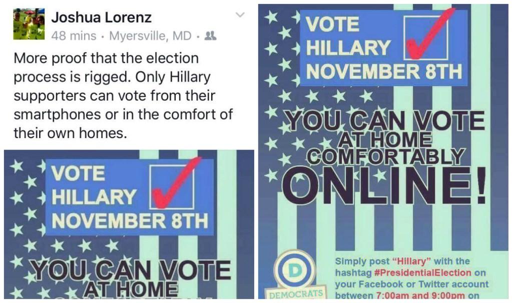 online-voting