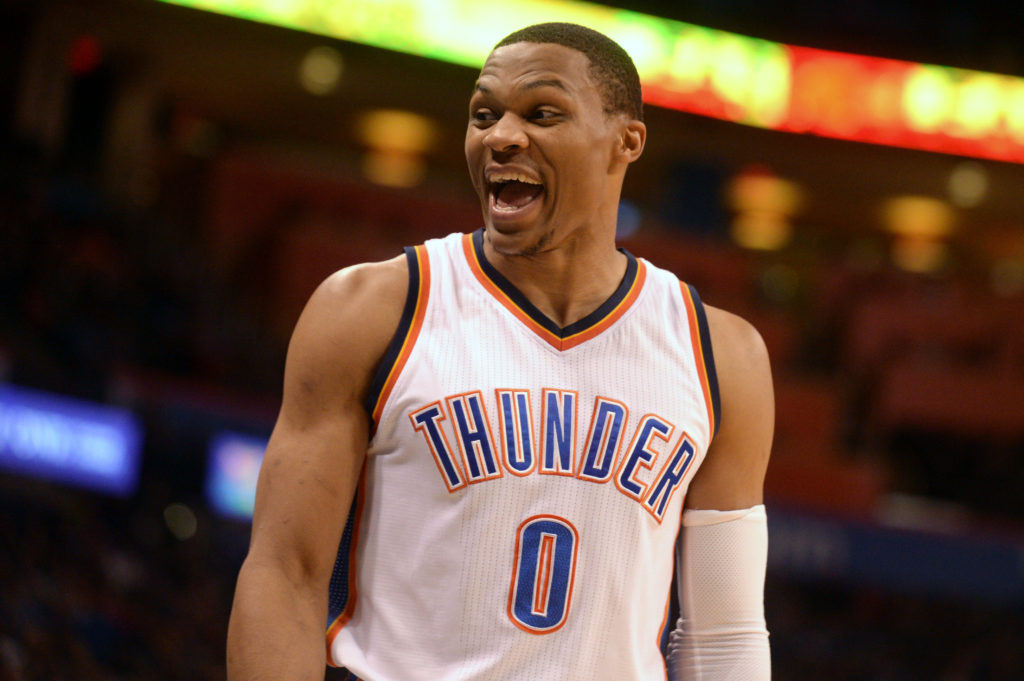 NBA: Preseason-Denver Nuggets at Oklahoma City Thunder