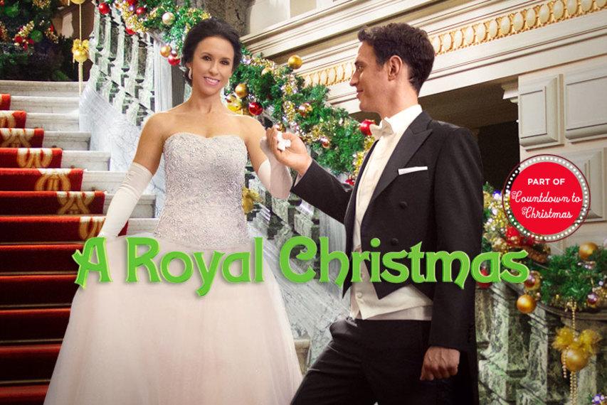 A Royal Christmas.The So Bad It S Good Hallmark Christmas Movie About