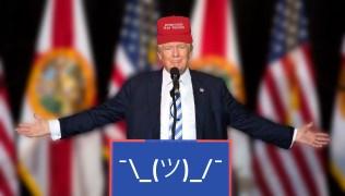 News: Donald Trump Rally in Sarasota