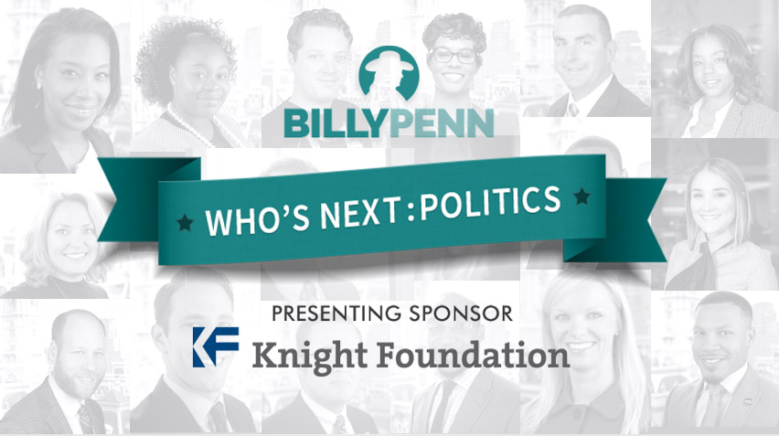 Who S Next In Politics 19 Young People Making A Difference