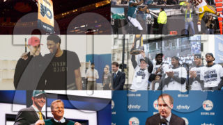 2016 year in Philly Sports