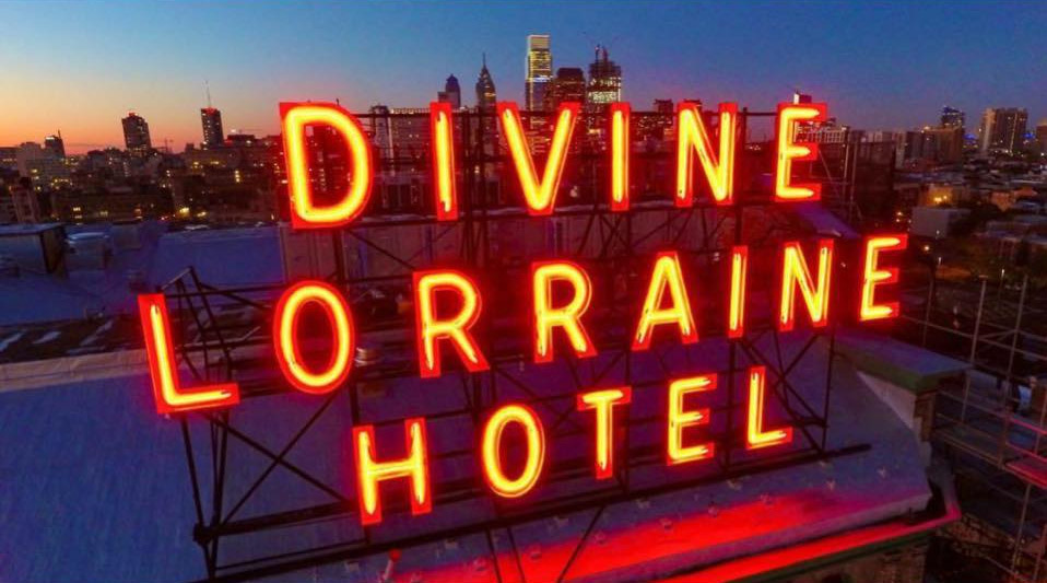 The Divine Lorraine apartments are (almost) move-in ready