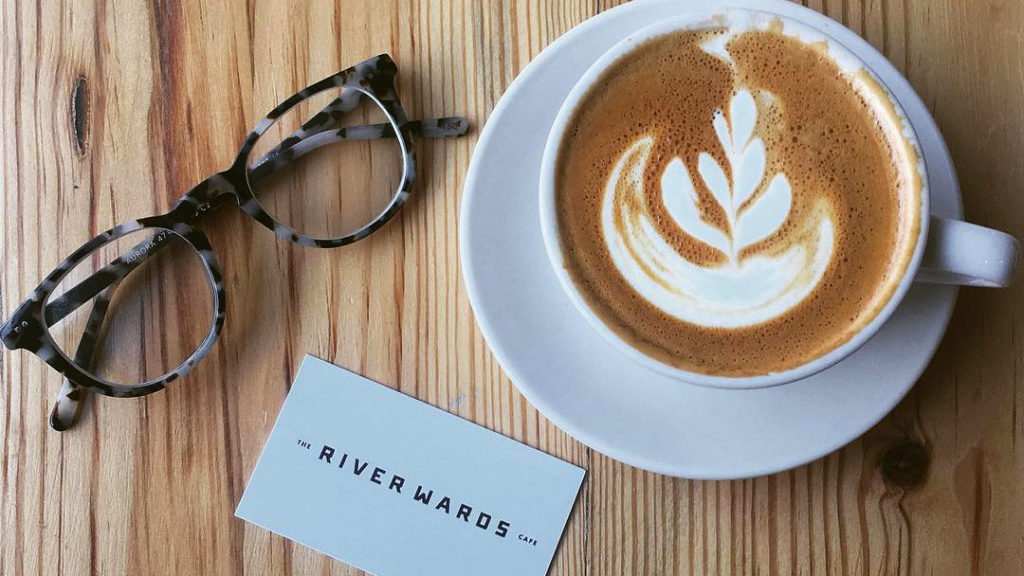 Urban-chic River Wards Cafe is now serving old-school Port Richmond