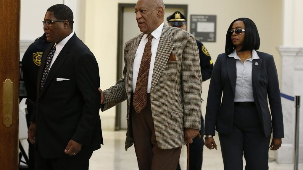 Bill Cosby returns to court Tuesday, December 13, 2016 in Norristown, PA for what is expected to be a two-day hearing in the accused comedian's latest attempt to get sexual assault charges against him dismissed.