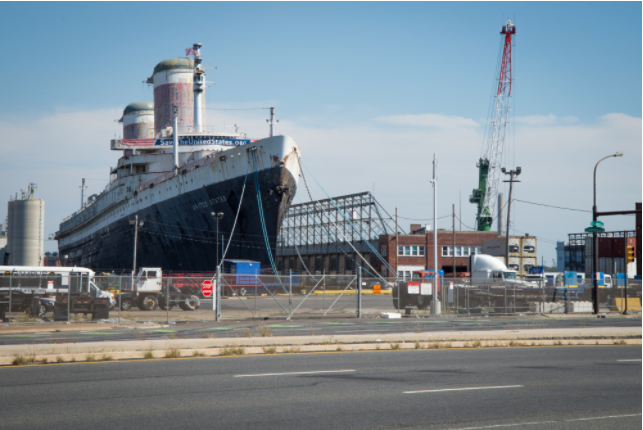 Anchored: Philly will probably be stuck with the SS United
