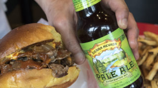 Sierra Nevada Pale Ale bottles are affected by the recall