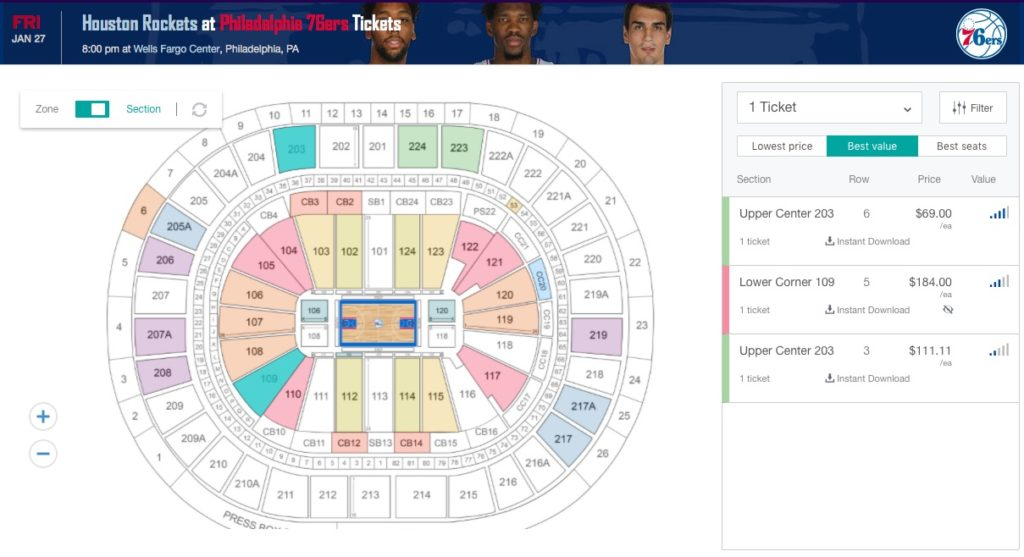 sixers-rockets-tickets