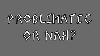These words are in the new North Philly font. The question mark isn't, though. That's in Desdemona.