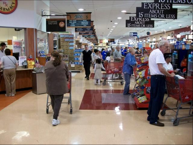 ShopRite grocery