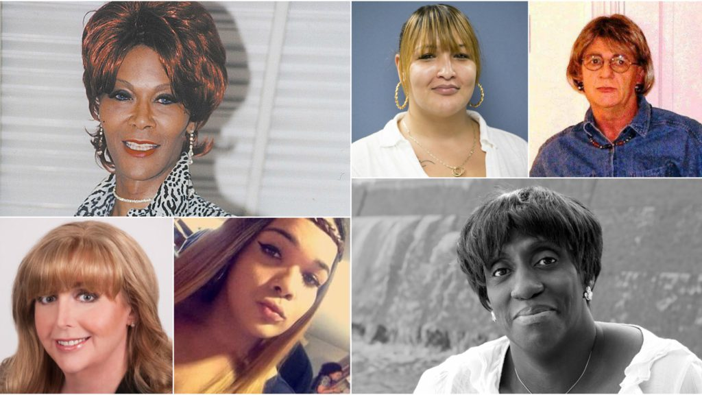 10 Philly transwomen who made history - On top of Philly news