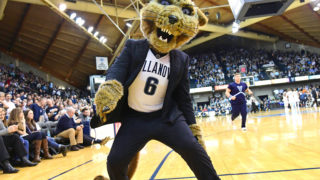 How far will Villanova's Wildcat go?