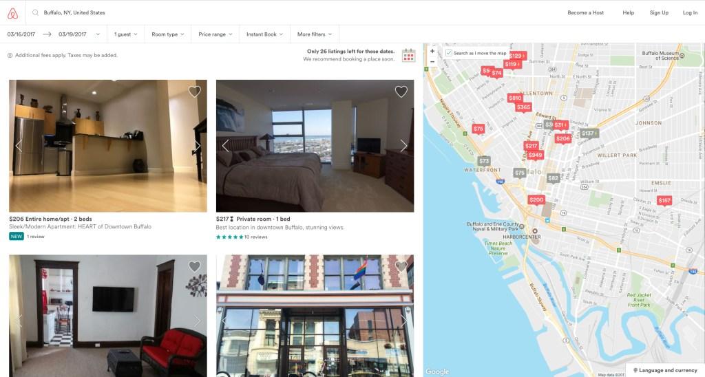 airbnb-buffalo