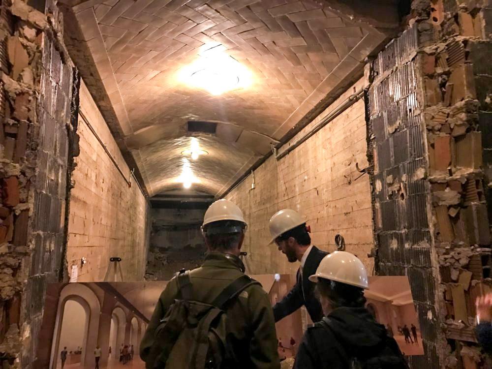 artmuseum-tunnel