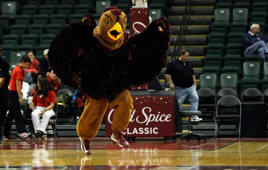 NCAA Basketball: Old Spice Classic-Louisiana State vs St. Joe's