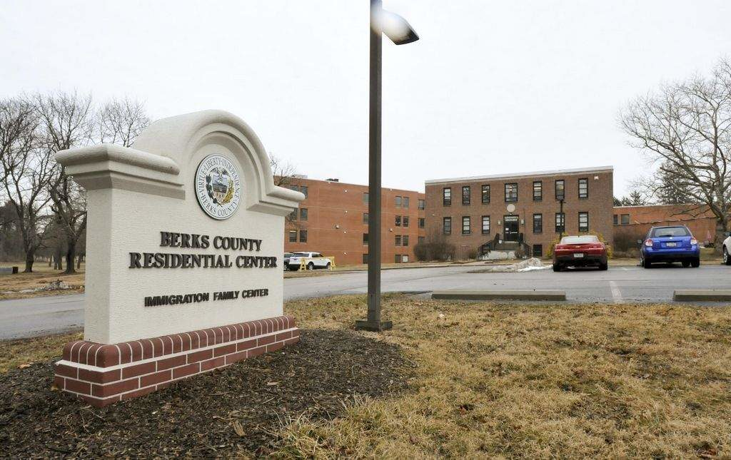 Why PA's controversial Berks detention center for immigrant