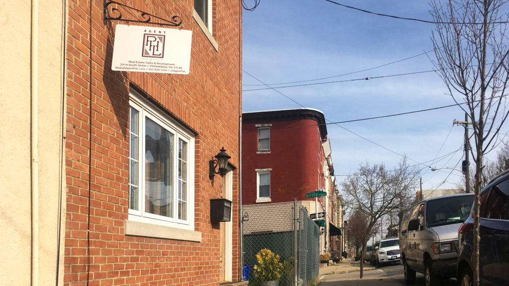 This house on the 2400-block of Norris, right across from ReAnimator Coffee and a few doors down from Loco Pez, has been on the market a month already