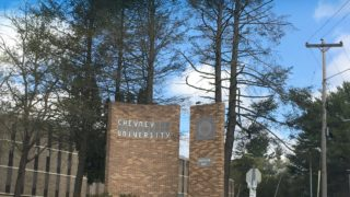 Chester County's Cheyney University is facing financial difficulties, along with many other Pennsylvania universities.