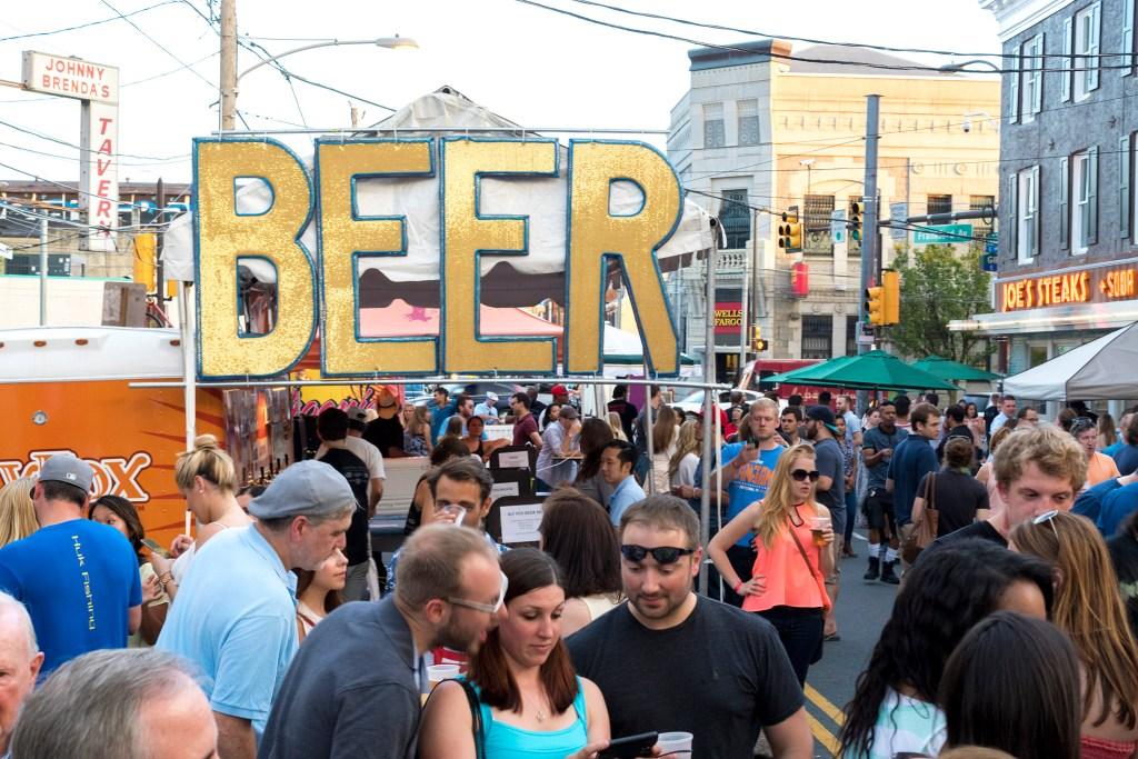 Fishtown Festivale 2015