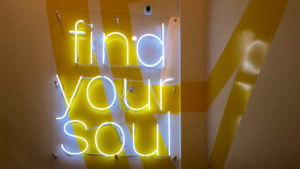The mandate at SoulCycle