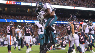 Ryan Mathews and Darren Sproles are still on the roster. Will they both be in September?