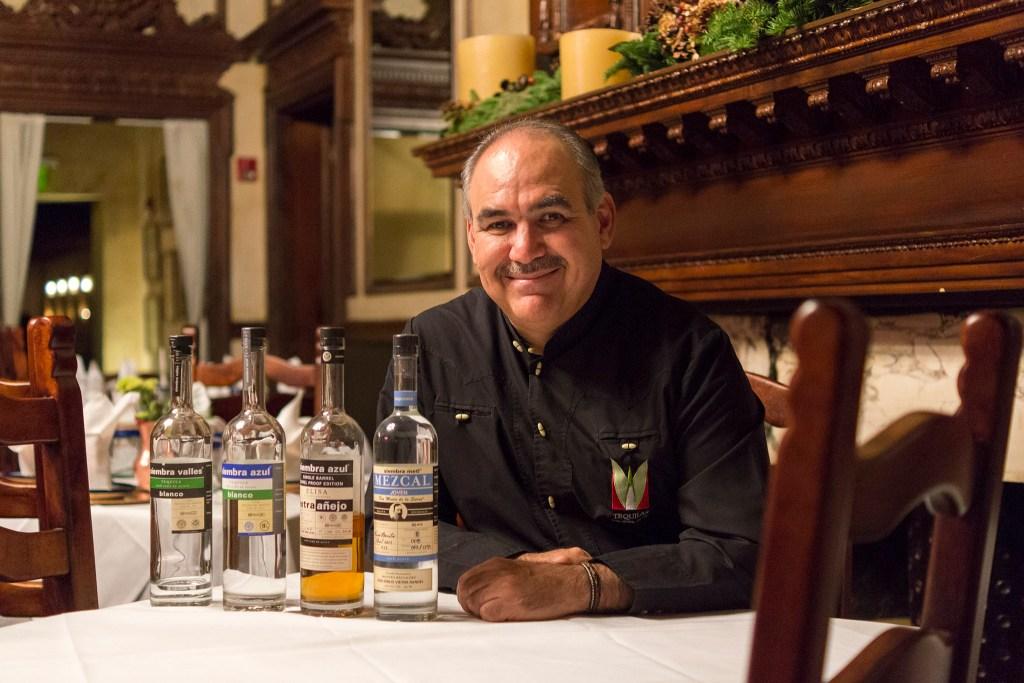 David Suro-Piñera of Tequilas