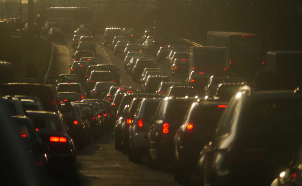 Memorial Day Weekend down the Shore: How to hit less traffic