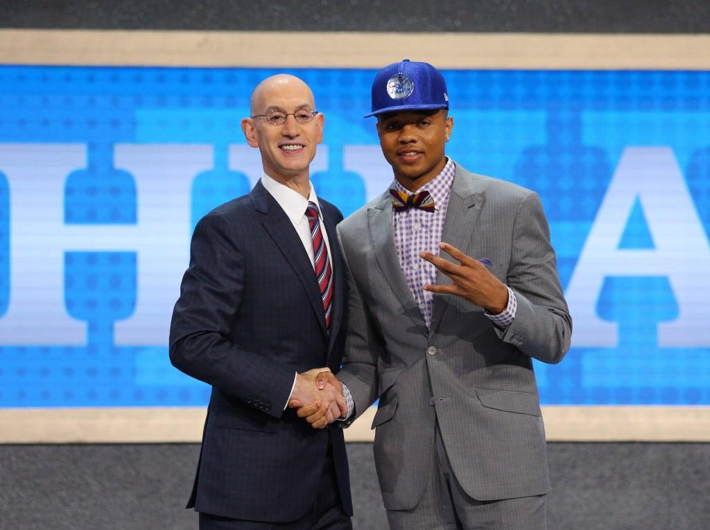 NBA: Draft