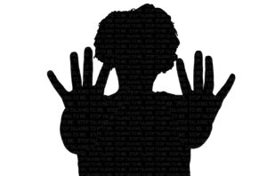stop-harassment-silhouette