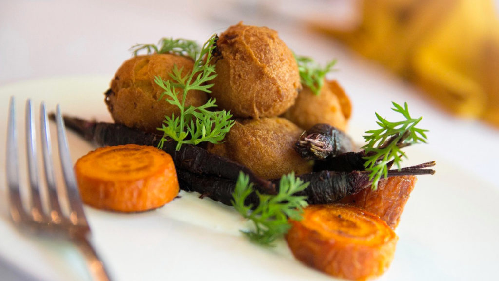 Billy Penn & First look: The food at Talk in Rittenhouse from the Marigold ...
