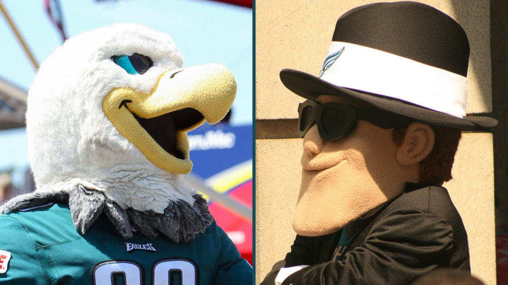 Swoop and the Soul Man