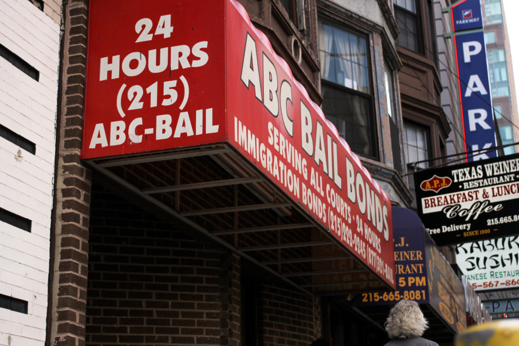 ABC Bail Bonds in Center City, Philadelphia