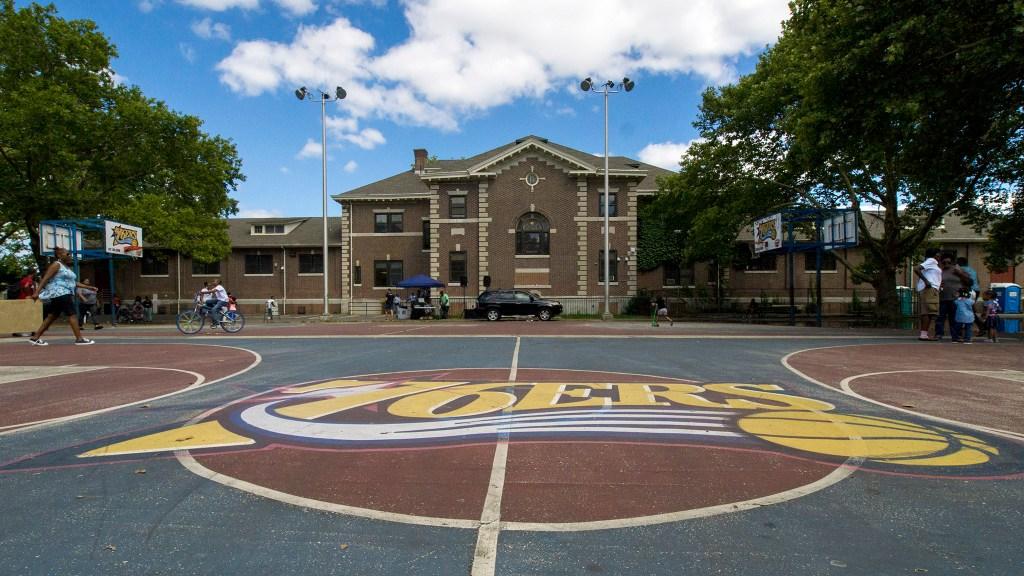 Athletic Rec Center
