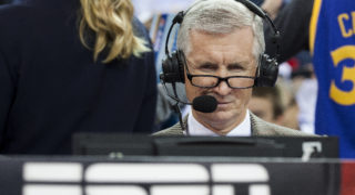 ESPN's Mike Breen