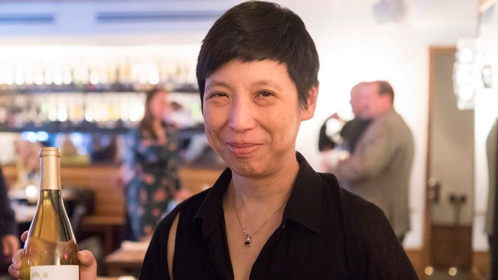 Fork co-founder Ellen Yin
