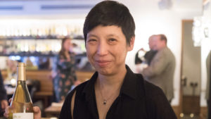 Fork co-founder Ellen Yin