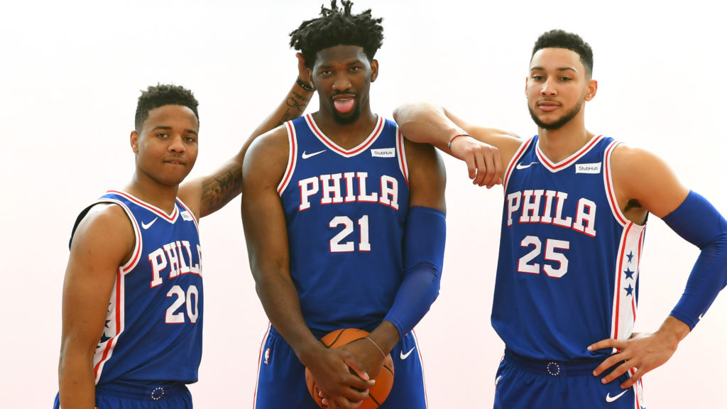 Want to go see these guys play? Get in line.