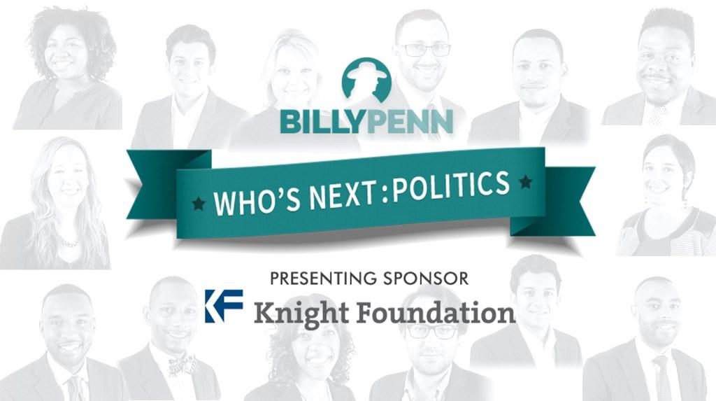 billypenn-whosnext-politics-nov2017