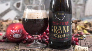 Troegs Mad Elf Grand Cru