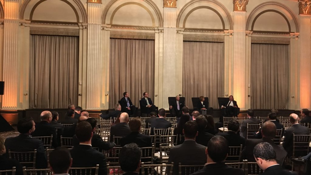 Philly's third annual CEO and Leadership Symposium
