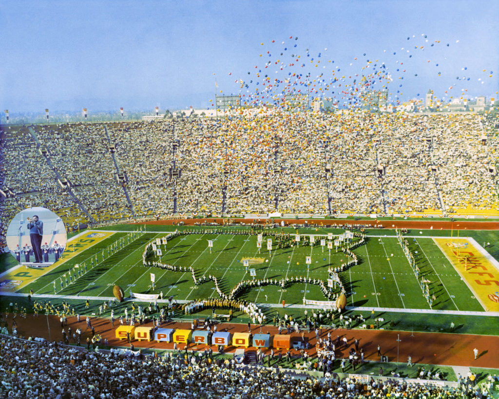 SuperBowl_I_-_Los_Angeles_Coliseum