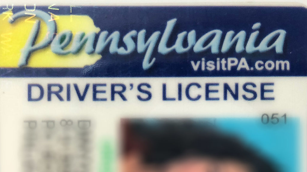 penndot drivers license renewal fee