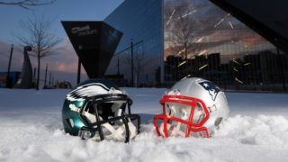 NFL: Super Bowl LII Experience