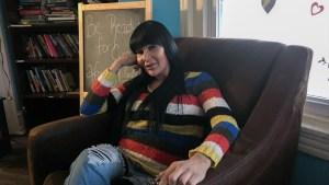 Samantha Regalbuto at Morris Home