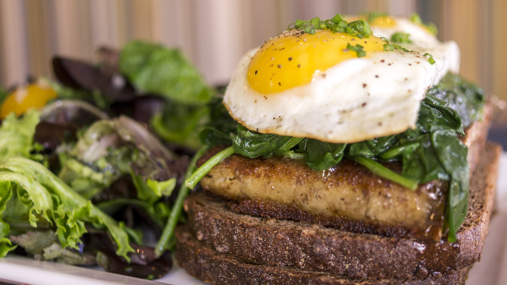 How to cook the best scrapple at home